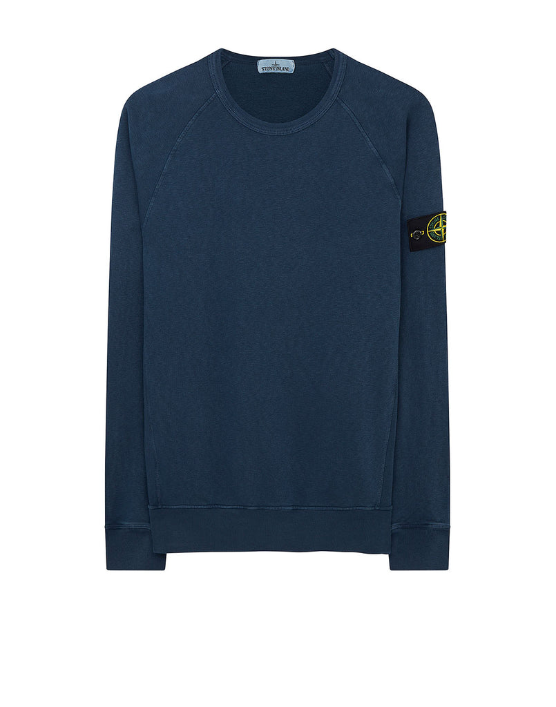 66060 T.CO+OLD Sweatshirt in Blue Marine