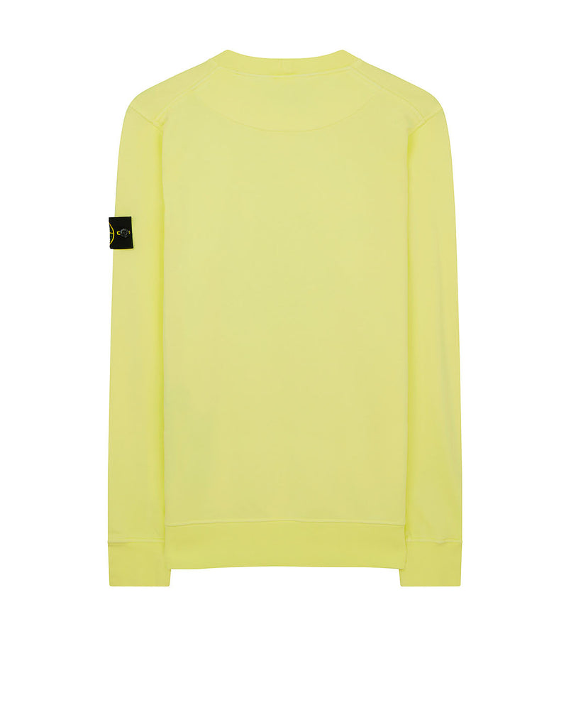 63051 Sweatshirt in Lemon