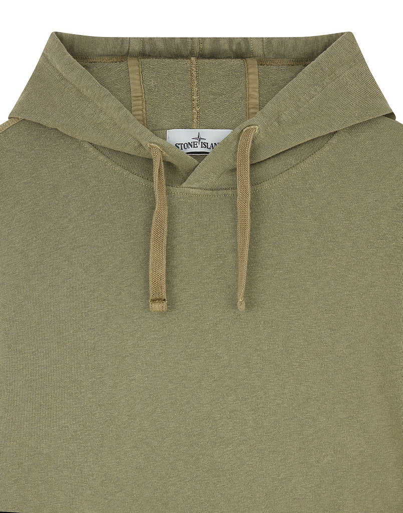64960 T.CO+OLD Sweatshirt in Olive