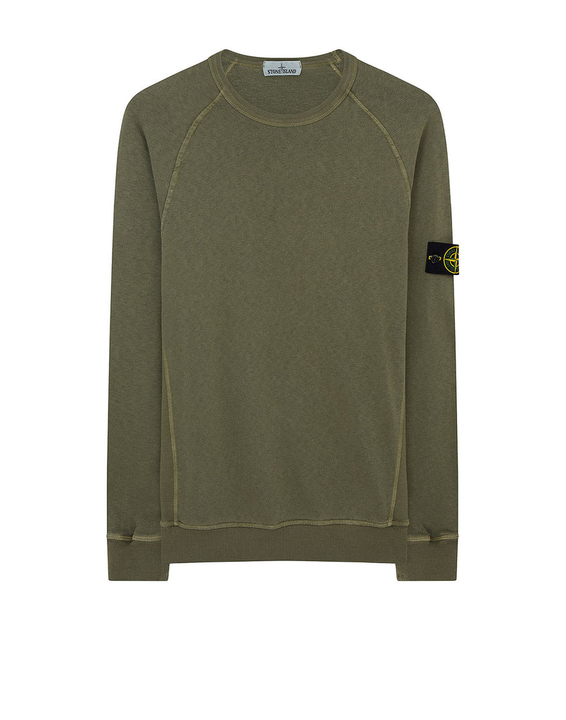 66060 T.CO+OLD Sweatshirt in Olive