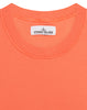 63051 Sweatshirt in Orange Red