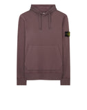 64120 Hooded Sweatshirt in Violet