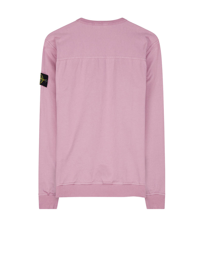 61953 Sweatshirt in Rose Quartz