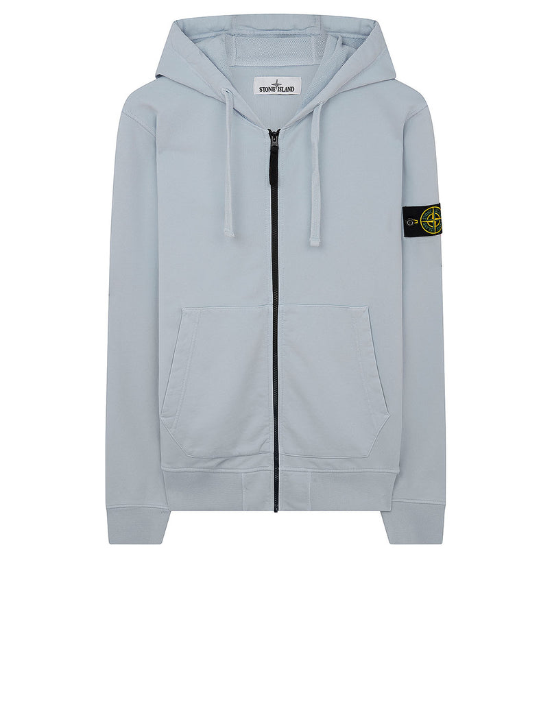 64251 Sweatshirt in Sky Blue