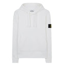 64151 Sweatshirt in White