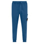 64520 Fleece Pants in Periwinkle