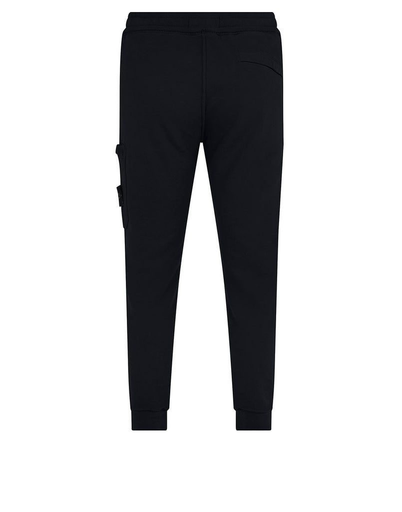64520 Fleece Pants in Navy
