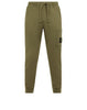 60320 Jogging Pants in Olive