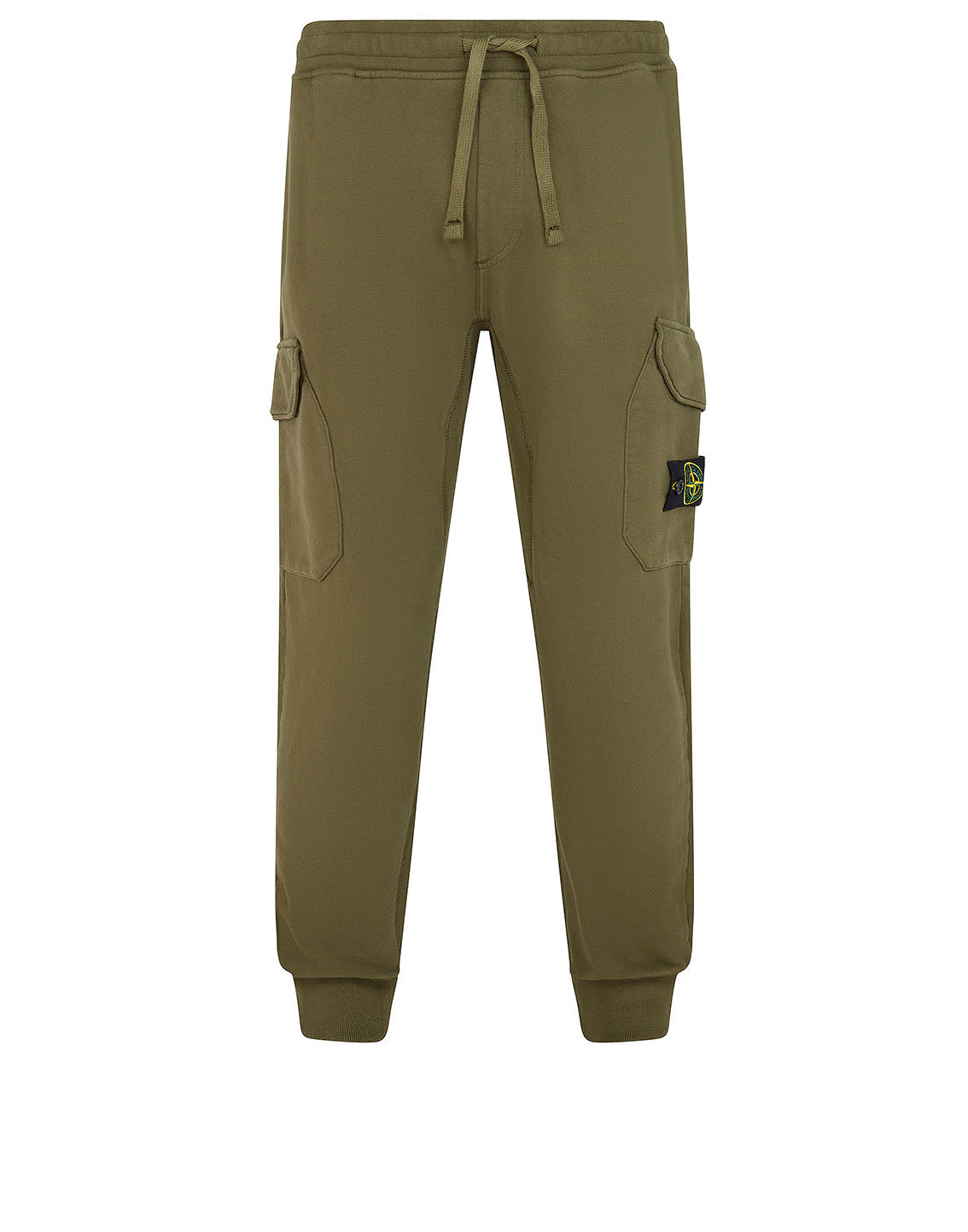 61120 Cargo Sweatpants in Olive