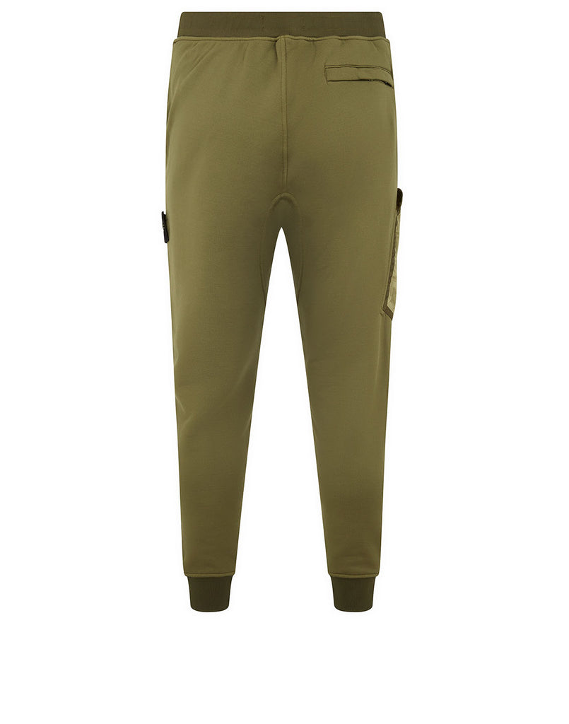 63946 Sweatpants in Olive