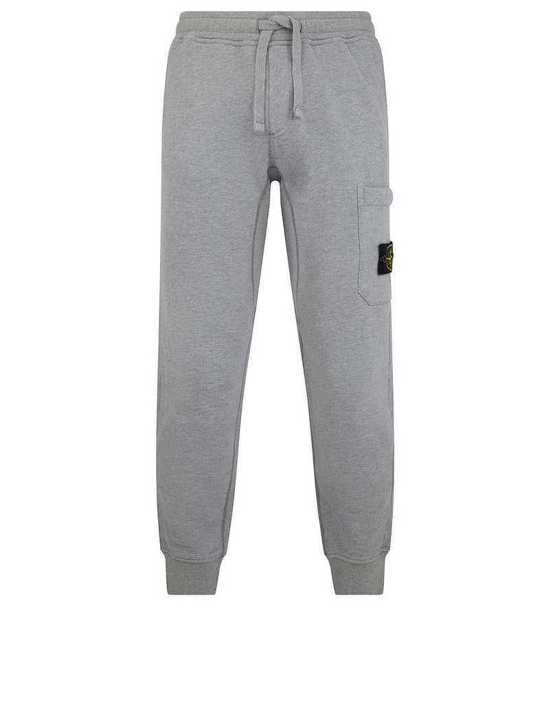 60320 Jogging Pants in Dust Grey
