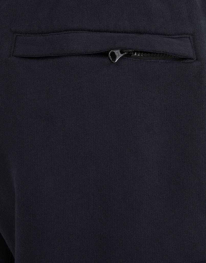 61120 Cargo Sweatpants in Navy Blue