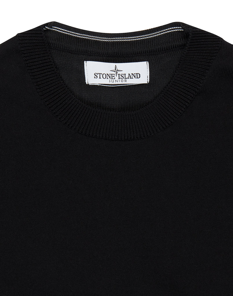 504A4 Knitwear in Black