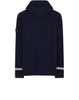 539A3 Lambswool Knit in Navy Blue