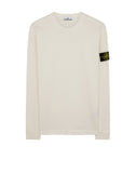 62350 Crewneck Sweatshirt in Ivory