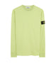 62350 Crewneck Sweatshirt in Pistachio