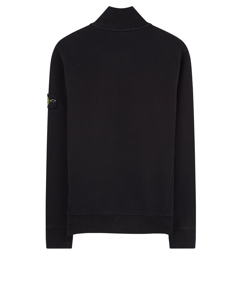 60120 Sweatshirt in Black