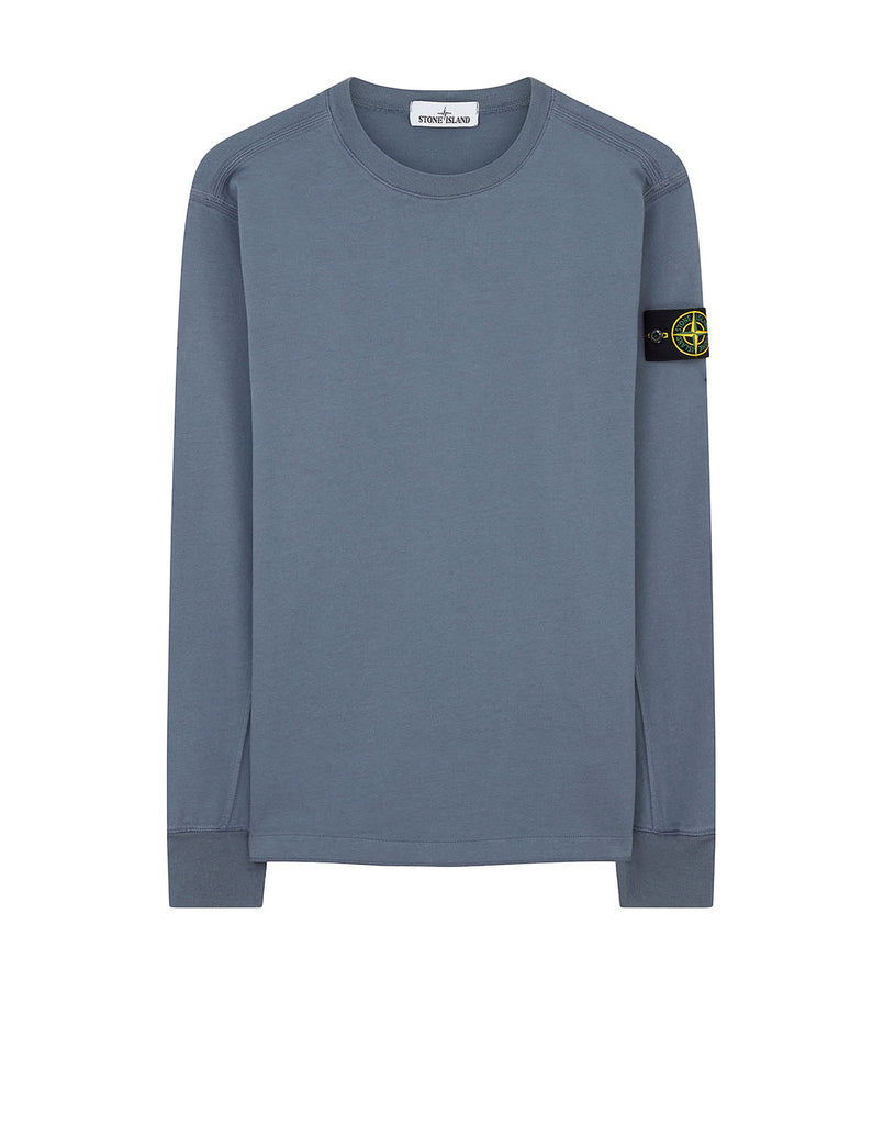 62350 Crewneck Sweatshirt in Dark Blue