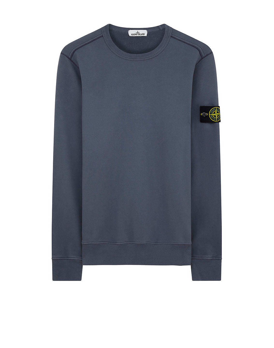 62720 Crewneck Sweatshirt in Dark Blue