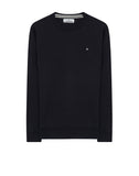 60851 Sweatshirt in Navy Blue