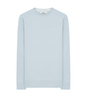 60851 Sweatshirt in Sky Blue