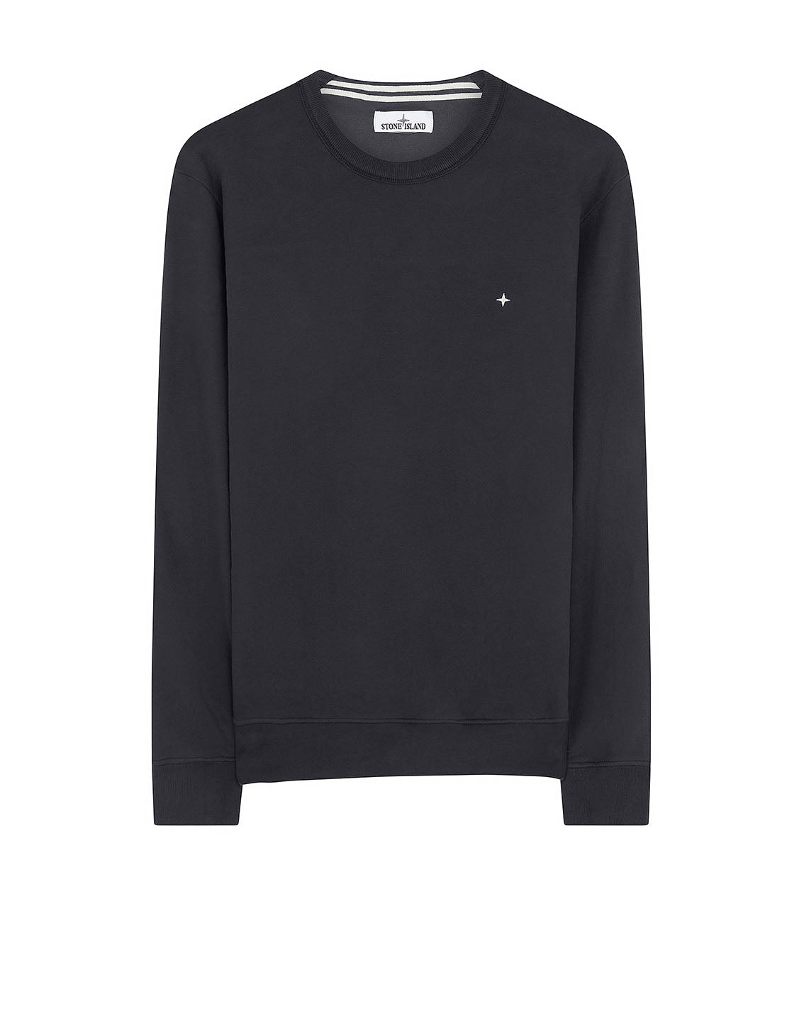 60820 Crewneck sweatshirt in Navy