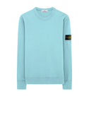 63020 Sweatshirt in Aqua
