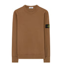 63020 Sweatshirt in Tobacco