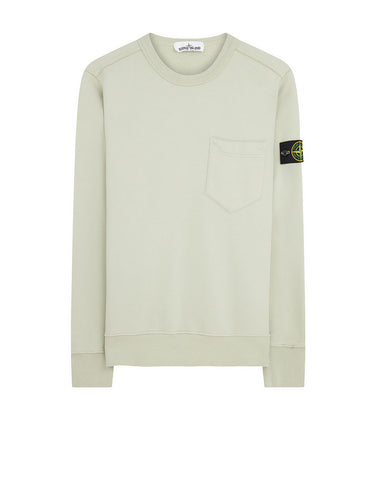 63820 Crewneck Sweatshirt in Dust