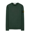 62720 Crewneck Sweatshirt in Petrol