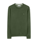 60820 Crewneck sweatshirt in Dark Forest