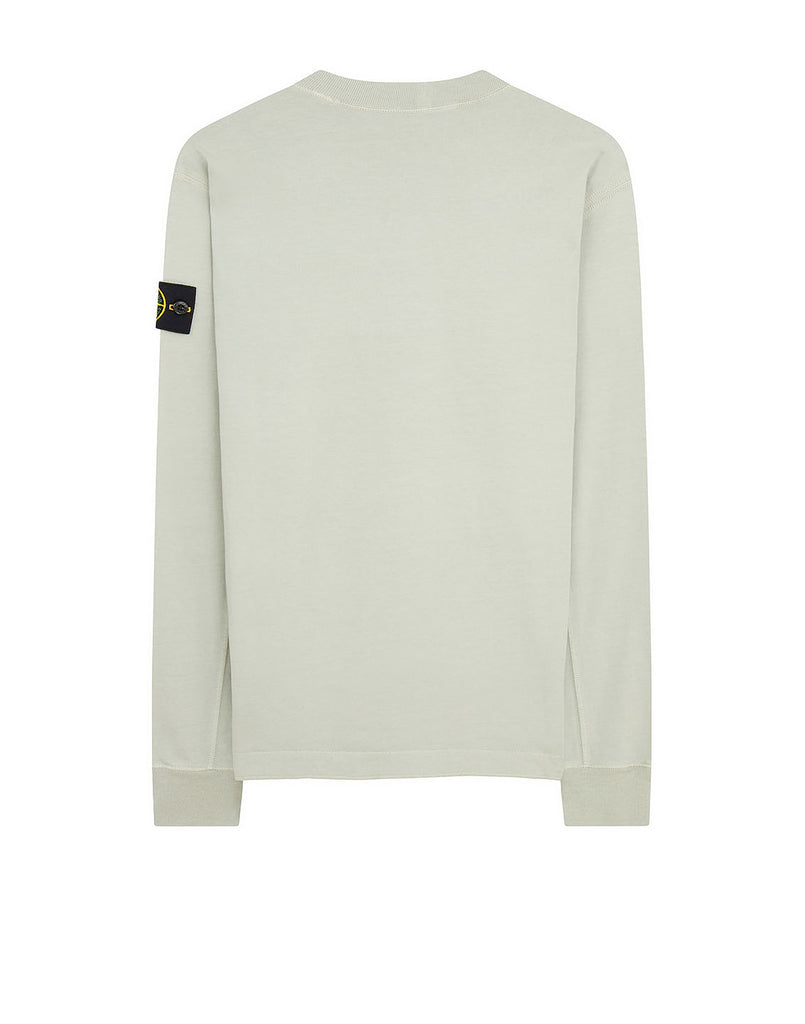 62350 Crewneck Sweatshirt in Dust