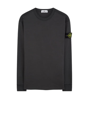 62350 Crewneck Sweatshirt in Dark Grey