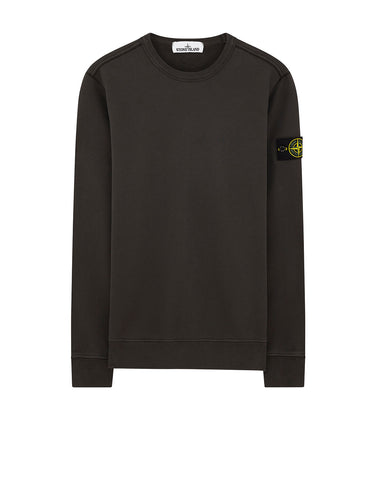 62720 Crewneck Sweatshirt in Dark Grey