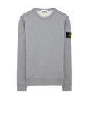 62720 Crewneck Sweatshirt in Dust Grey