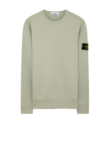 62720 Crewneck Sweatshirt in Dust