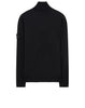 537C4 Wool Knit in Black