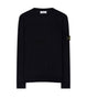 526C4 Crewneck Knit in Black