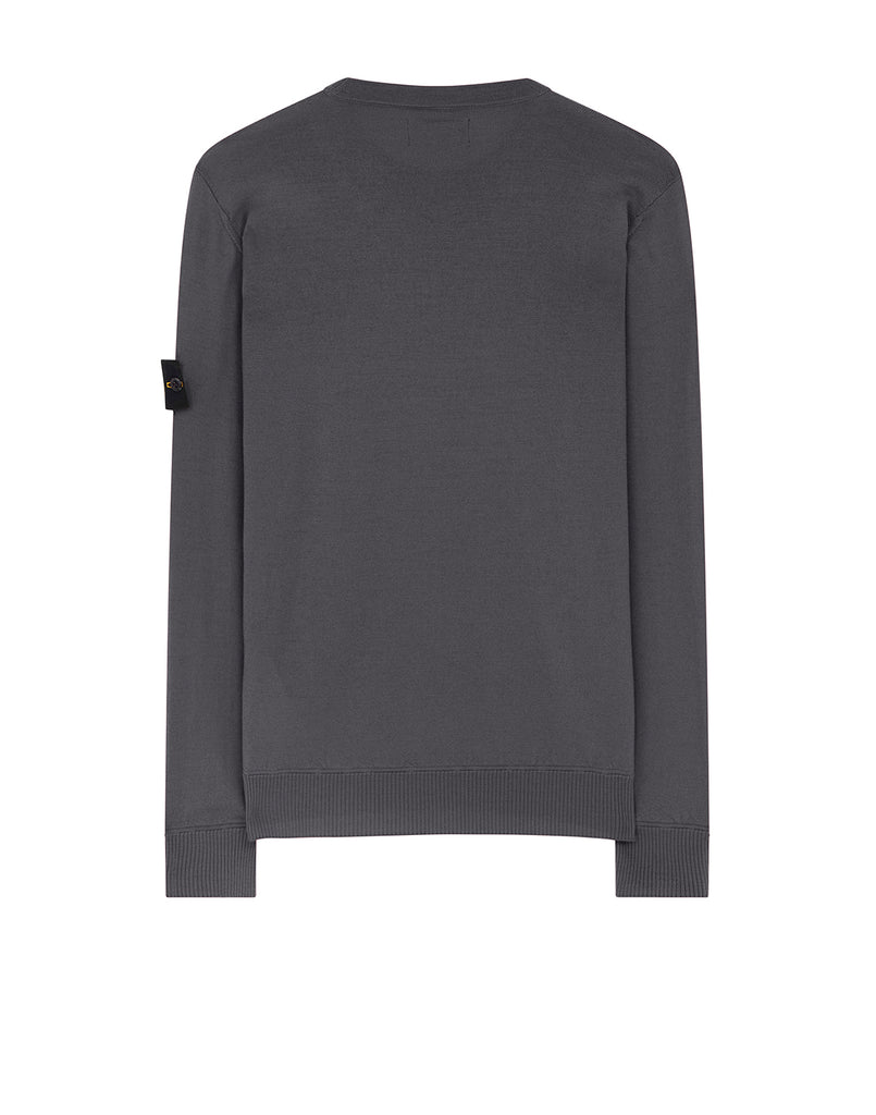 526C4 Crewneck Knit in Grey