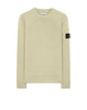 505A3 Lambswool Crewneck Knit in Butter