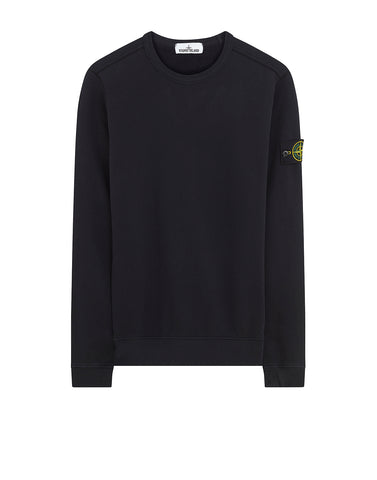 62720 CREWNECK SWEATSHIRT IN Navy Blue