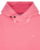 60120 Hooded Sweatshirt in Pink