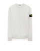 62720 Crewneck Sweatshirt in Natural