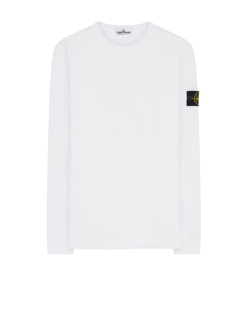 64450 Sweatshirt in White