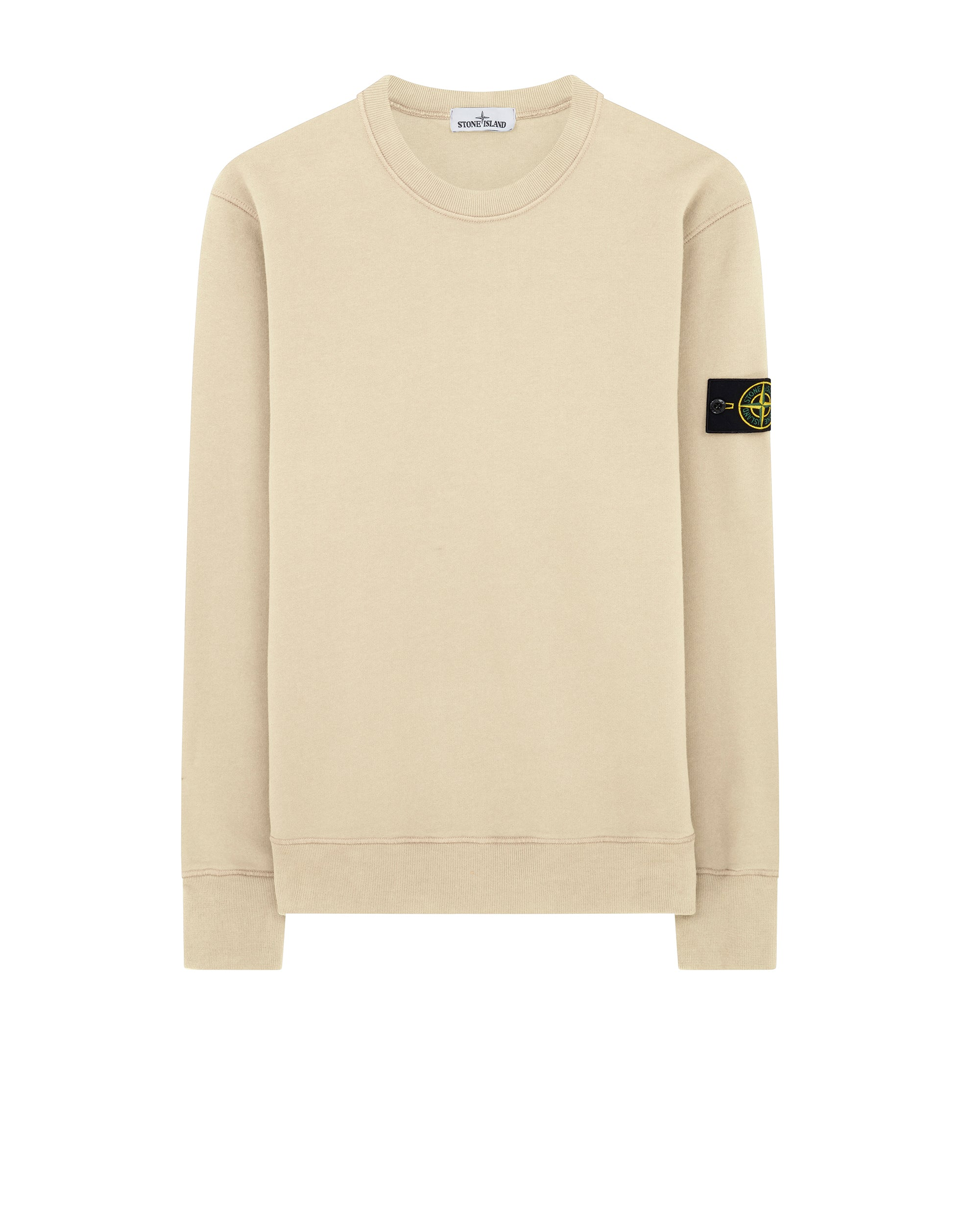 63020 Sweatshirt in Butter