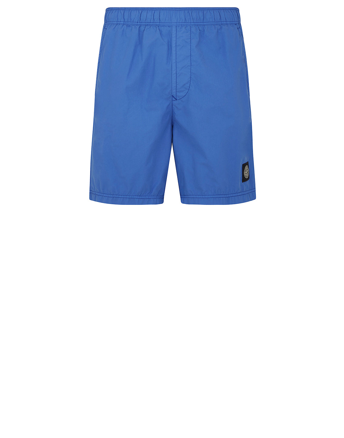B0946 Swimming Shorts in Periwinkle