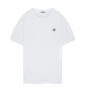 21212 T-Shirt in White