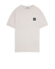 24113 Short Sleeve T-Shirt in Plaster