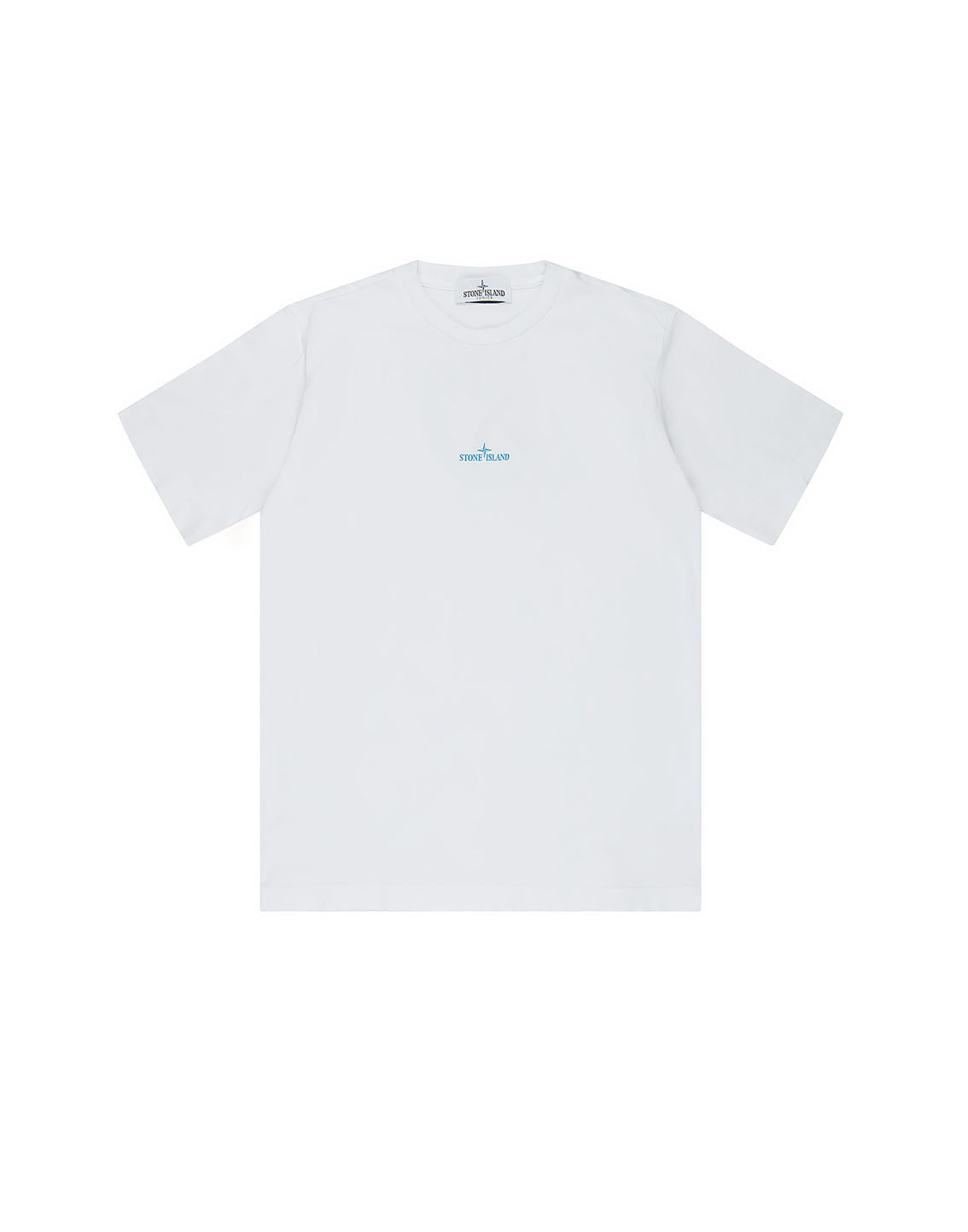 21452 Logo T-Shirt in White
