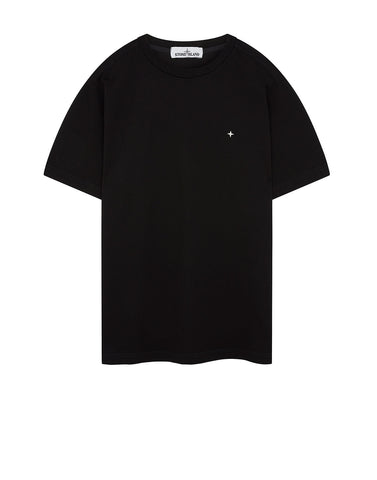 21312 T-Shirt in Black